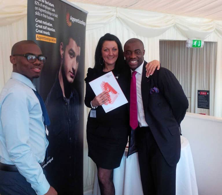National Apprenticeship Week sees Secure On Site get the invite to the House Of Lords – Security Companies in London