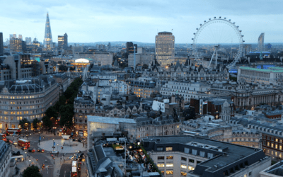 Offering peace of mind – Security Firms in London