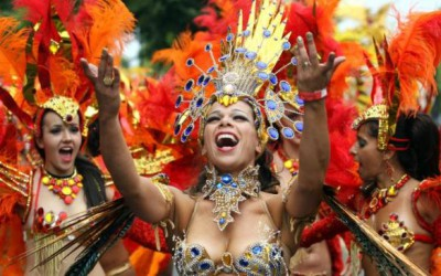 Notting Hill Carnival – Security Companies in London